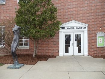 Yager Museum, Hartwick College