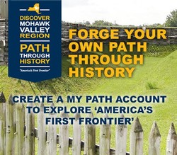 Forge Your Own Path Through History with 'My Path'