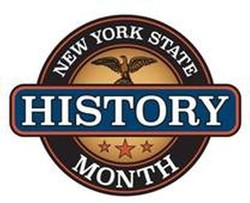 November is New York State History Month