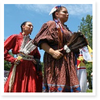 Native American Culture Itinerary
